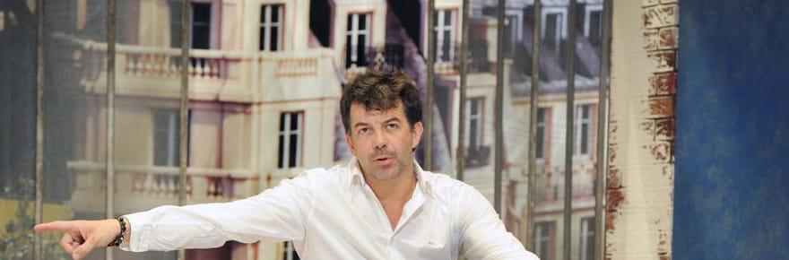 Stéphane Plaza : le présentateur de M6 en deuil