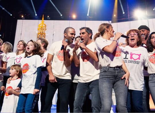Les Enfoirés: comment revoir le concert et soutenir Les Restos du cœur