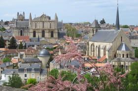 Poitiers, capitale culturelle du Poitou