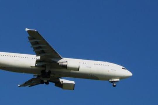 Rio-Paris: un A330d'Air France endifficulté