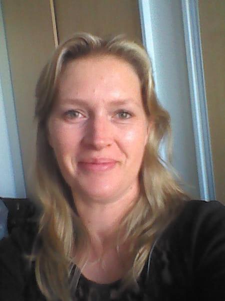 Christelle Doise