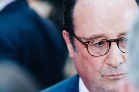 """Hollandese paie Macron, un président """"hautain"""" et """"arrogant"""""""