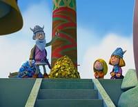 Vic le Viking 3D : Mauvais sort