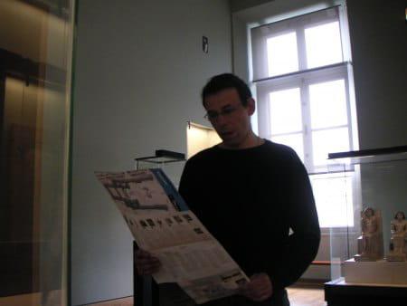 Fabrice Pernet
