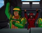 Scooby-Doo : la malédiction du pilote fantôme