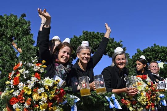 Oktoberfest 2020: dates et festivités de la fête de la bière à Munich et en France