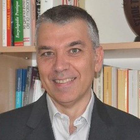 Stephane  Gastal