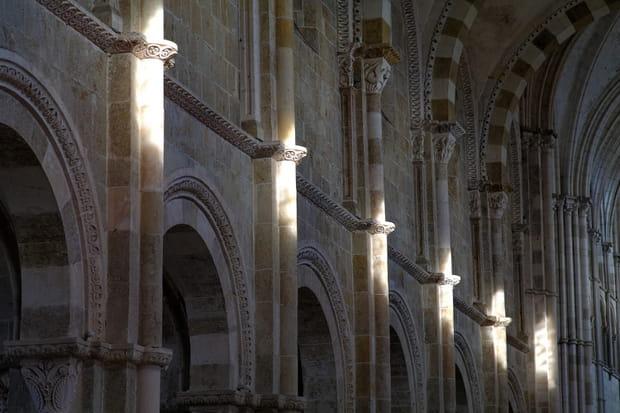 Le rayonnement de Vézelay