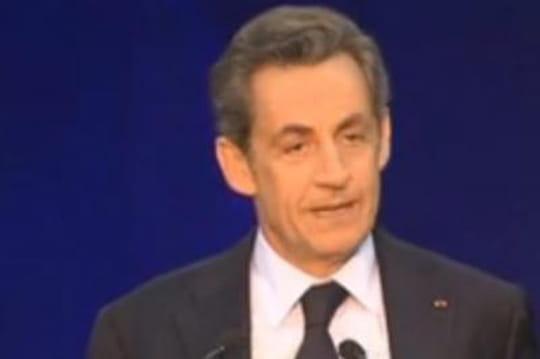 Résultat UMP : le score de Sarkozy [EN LIGNE]