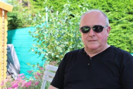 Michel Imbert