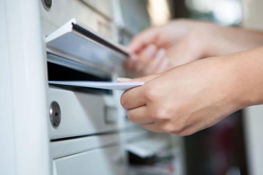 Impôt: les formulaires de déclaration sont dans les boîtes aux lettres