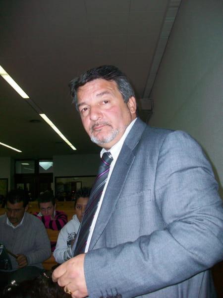 Michel Gracia