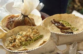 Les spécialités culinaires les plus étranges du monde