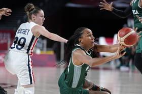 France - Nigeria (JO 2021): victoire facile des Bleues, le résumé du match de basket