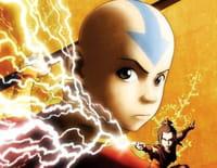 Avatar : Le rocher bouillant