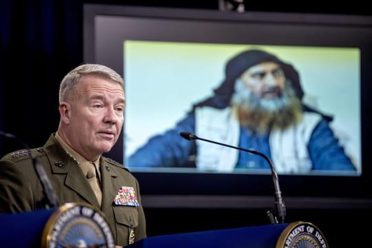 Mort d'Al-Baghdadi: Daesh a un nouveau chef, Al-Hachemi