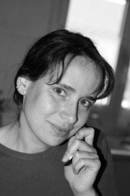 Céline Visioli