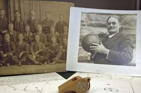 James Naismith: comment ce docteur du Massachusetts a inventé le basket