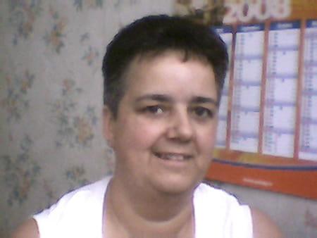 Nadine Roche