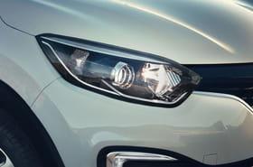 Nouveau Renault Captur restylé: lancé en mars 2017? [infos, photos, date, nouveautés]