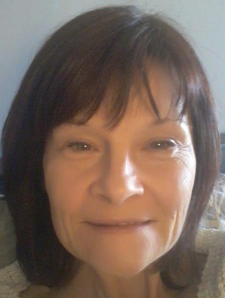 Marjorie Bessaix