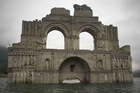 Mexique : d'où vient l'église sortie deseaux ? [VIDEO]