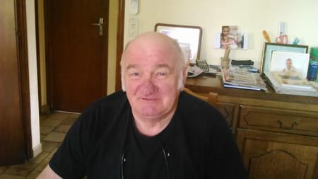 Michel Barrere