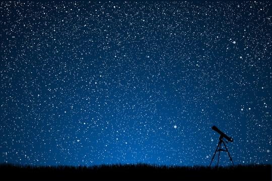 Nuit des étoiles2020: les dates et le programme partout en France