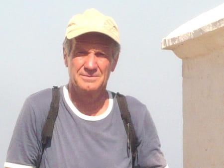 Jean Moutot