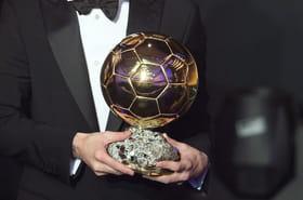 Ballon d'or2018: les nominés bientôt connus, une date annoncée