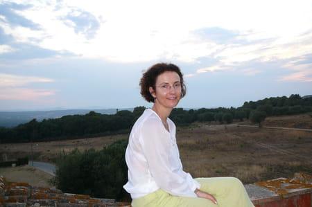 Marie Christine Craplet