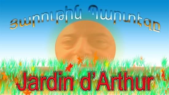 Jardin d\'Arthur, Restaurant arménien à Alfortville avec Linternaute