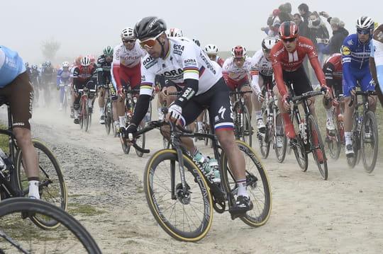 Paris - Roubaix: la course reportée, pas de nouvelle date
