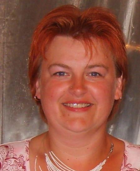 Emmanuelle Caron