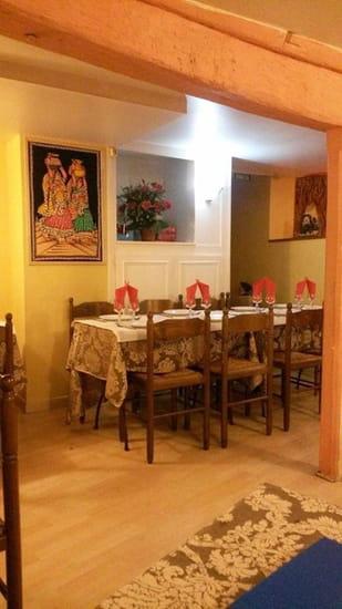 Restaurant Le Punjab