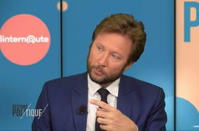 """Boris Vallaud: """"Ce gouvernement cherche du pognon!"""""""