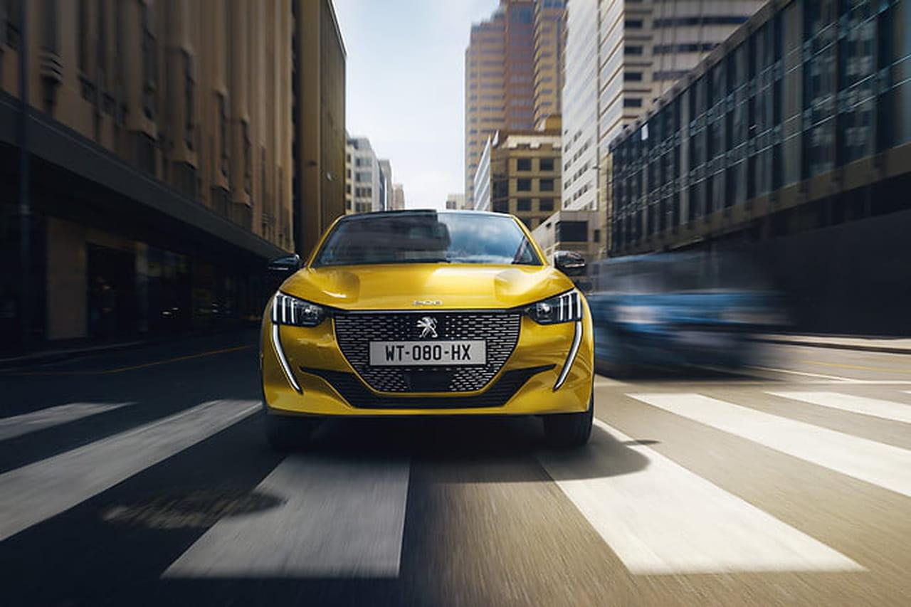 Nouvelle Peugeot 208: quand sortira la 208de 2019? [photos, prix, infos]
