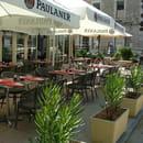 LM Café  - TERRASSE du L'M CAFE de MONTFAVET -   © SAMUEL