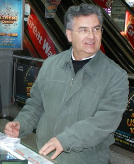 Jean-Herman Ruisseaux