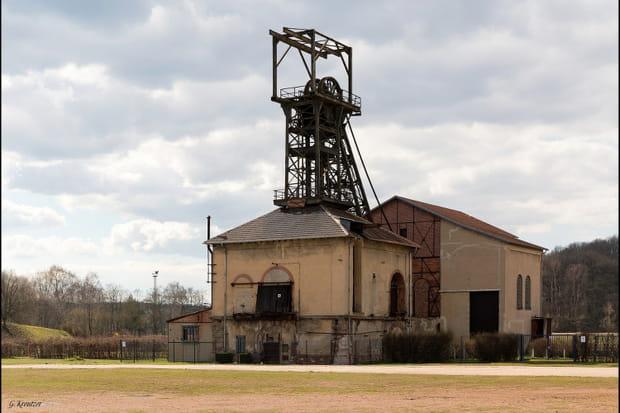 Le Musée Les Mineurs Wendel