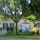 L'Auberge d'Ugne  - La Terrasse -