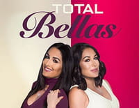 Total Bellas : Le mauvais geste