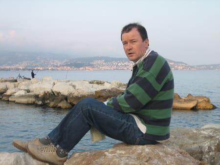 Jean Pierre Pradines