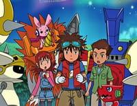 Digimon Fusion : Fusion dans la Zone du Magma