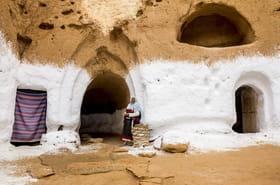 La Tunisie comme vous ne l'avez jamais vue