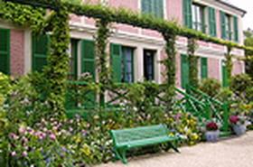 Ces maisons d'artistes célèbres que l'on peut visiter en France