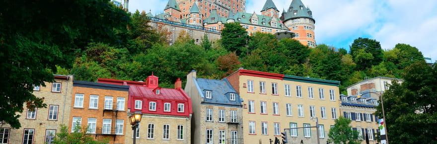 Lesétapes incontournables d'un voyage au Québec