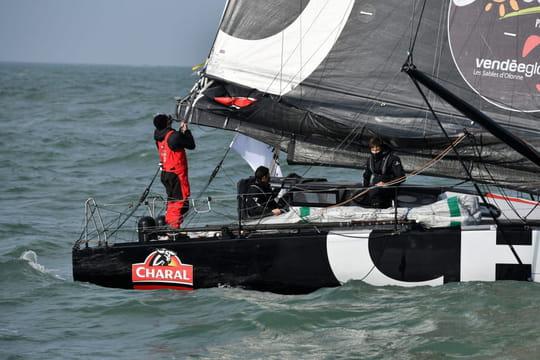 Vendée Globe: encore 13bateaux attendus à l'arrivée, le rappel du classement