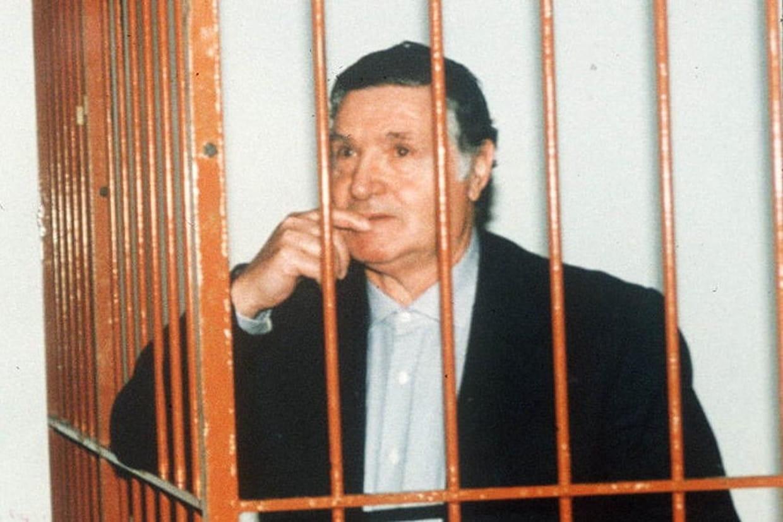 Mort de Toto Riina, l'ancien chef suprême de la Mafia