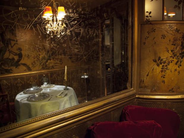 Paris romantique: 15adresses qui inspirent l'amour